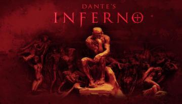 Dante's Inferno:制裁或赦免,兼談《神曲》