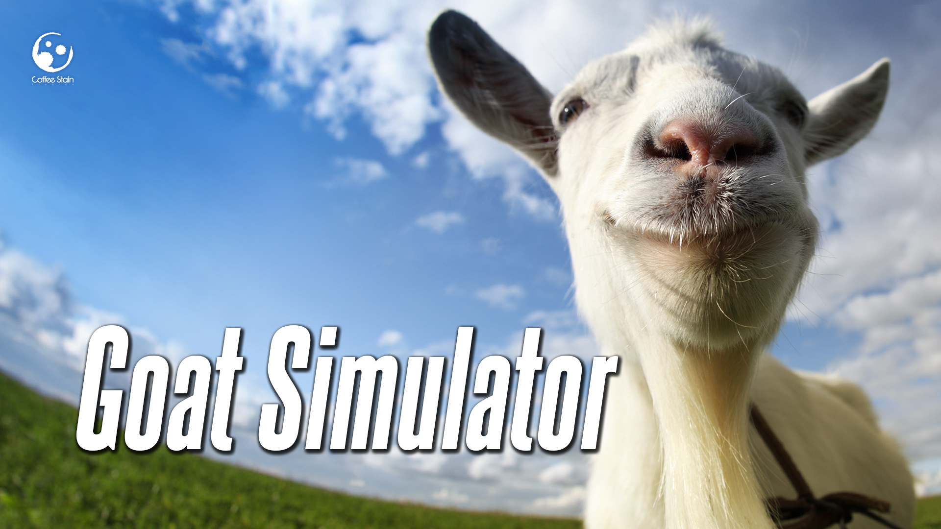 羊年行大運:《模擬山羊》的樂趣