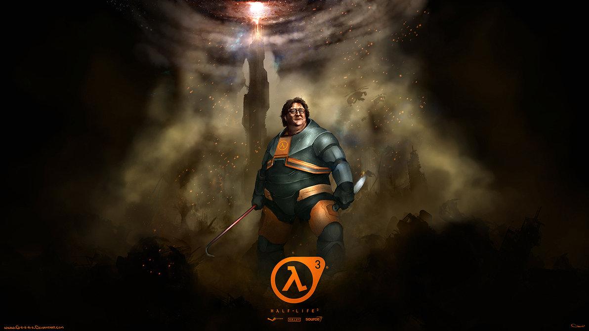 Valve ,你有多神?電子遊戲的商業帝國與疆域擴張