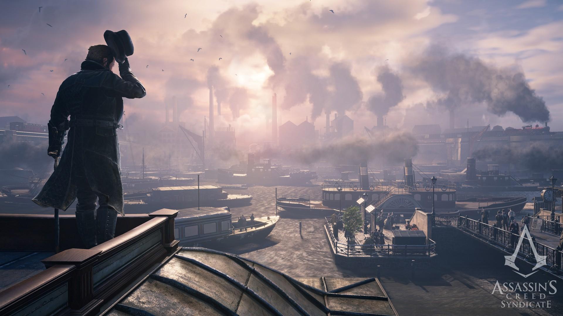 知名作曲家 Austin Wintory 將為《刺客教條:梟雄》創作遊戲音樂
