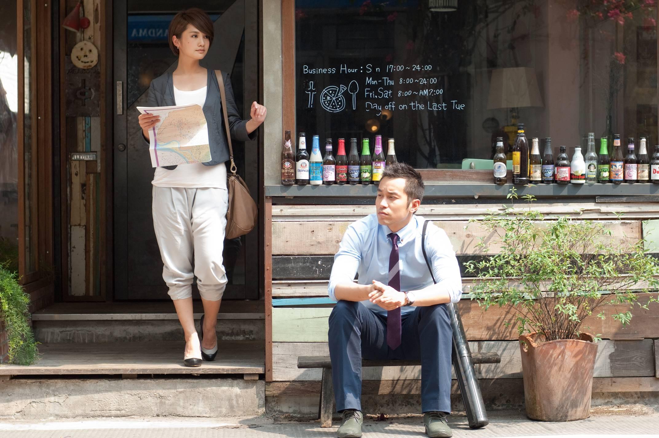 《醉後決定愛上你》綻放海外,華人首部改編動畫年底推出