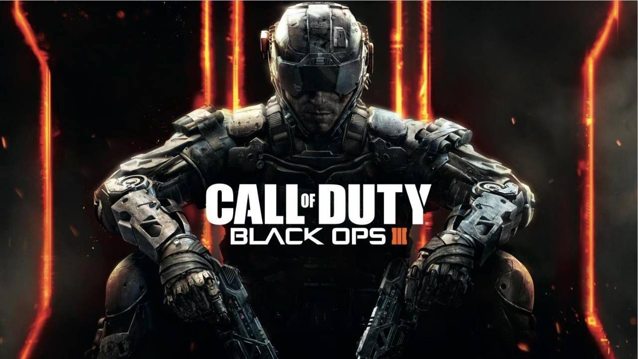 《決勝時刻:黑色行動 3》亞洲中英文合版即日開放預購