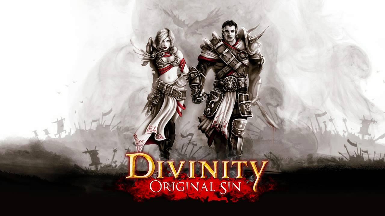 藏在使用協議內的驚喜彩蛋:《Divinity: Original Sin》