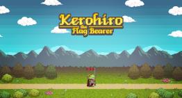 《Kerohiro 旗手蛙物語》:青蛙軍團勇闖天下的冒險故事