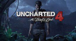 《Uncharted 4》:盜亦有道的末路之道/盜