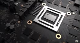 E3 2016 微軟發表會整理|天蠍計畫和 Windows 10 生態圈的結合