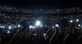 Apple 獲得反制在劇院音樂會使用手機盜攝的專利技術