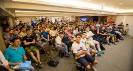 U-ACG 分享會|「DQ 的軌跡與日式RPG」活動照片