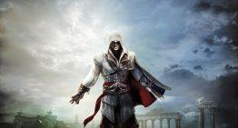 Ubisoft 宣布推出《刺客教條:埃齊歐合輯》中文版,系列作銷售突破 1 億套