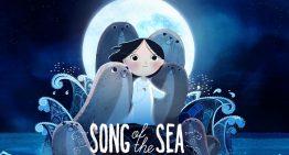 《海洋幻想曲 Song of the Sea》中秋台灣首映