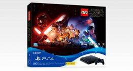 《樂高星際大戰:原力覺醒》中文 PS4主機同捆版 12 月發售
