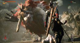 《軒轅劍柒》公開遊戲畫面,或將在 PS4 上推出