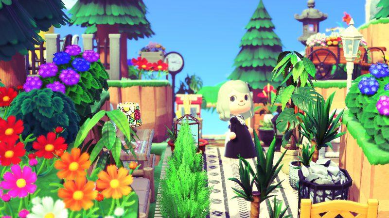 U-ACG 七月分享會|動森的遊戲設計、社群和擬島化