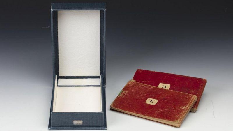 劍橋大學承認達爾文的筆記本已經遺失 20 年