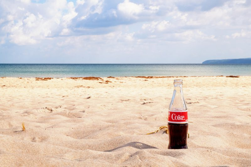 每天來一瓶肥宅快樂水!可口可樂月額訂閱制