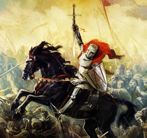 真.中古無雙:戰馬工作室與《 Kingdom Come: Deliverance 》