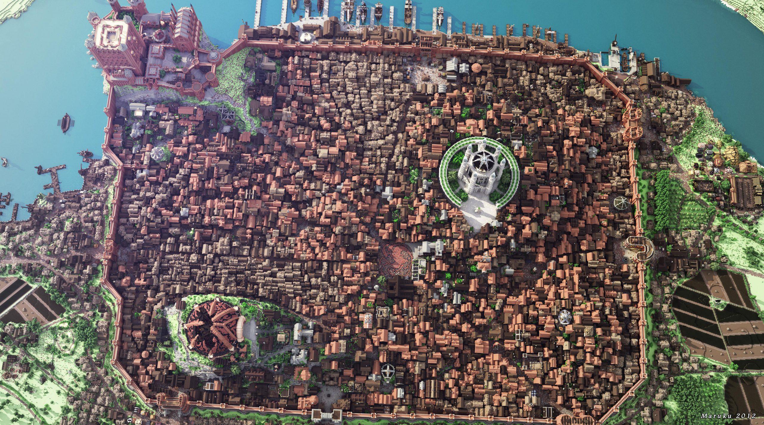 《Minecraft》創下的十二個世界紀錄,不只是紀錄