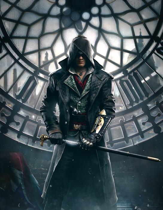 《刺客教條:梟雄》,解放維多利亞的黑暗倫敦,10月23日發售!