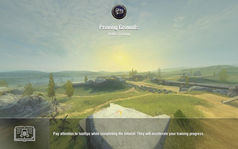 《戰車世界:閃擊戰》1.8 版戰鬥任務全面行動