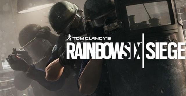 《虹彩六號:圍攻行動》將於 WirForce LAN Party 舉辦表演賽與試玩