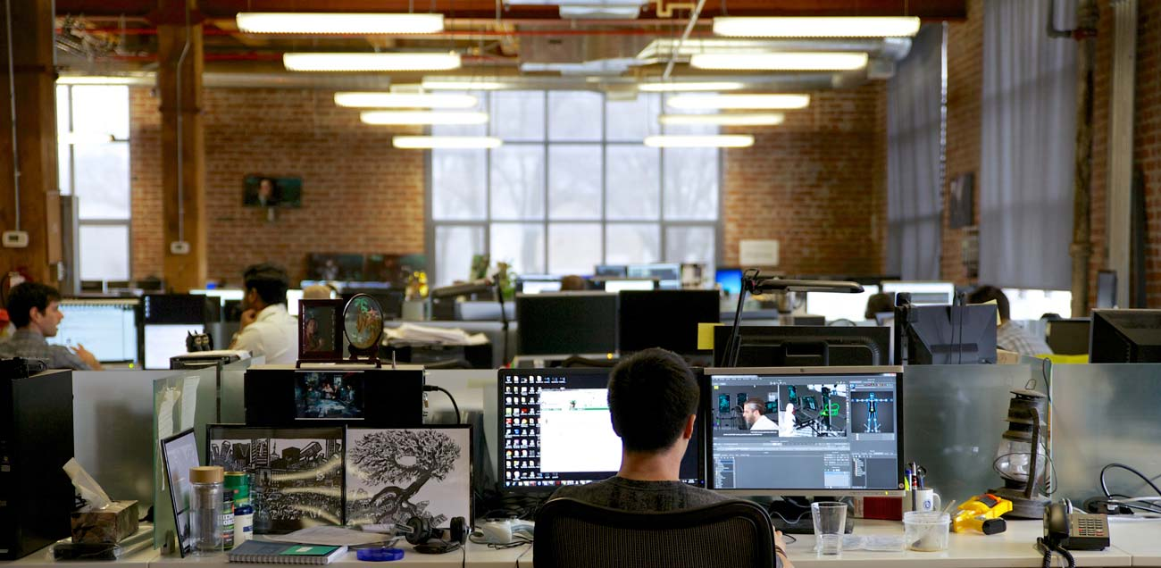 Ubisoft 多倫多大舉徵才,開發全新3A 作品,還有新女老闆