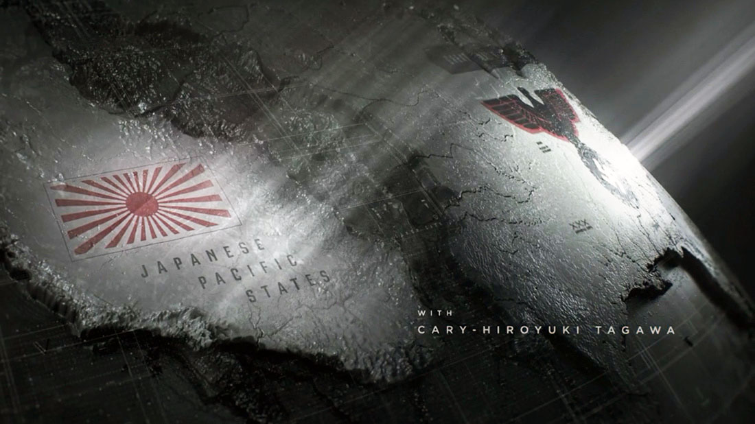 當美國被日本與納粹瓜分佔領時:The Man in the High Castle