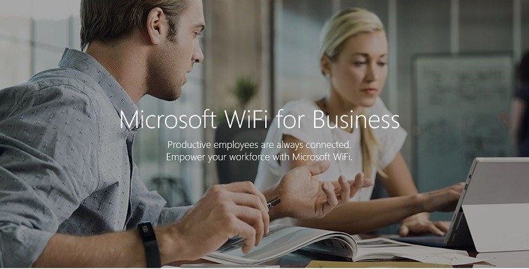全球通用無須註冊的 MS 新服務「Microsoft WiFi 」