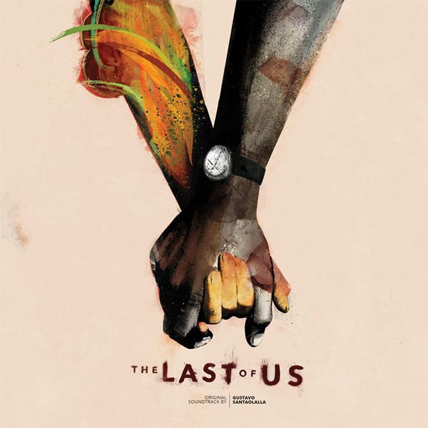 《最後倖存者》OST,由兩位獨特美術師擔任設計