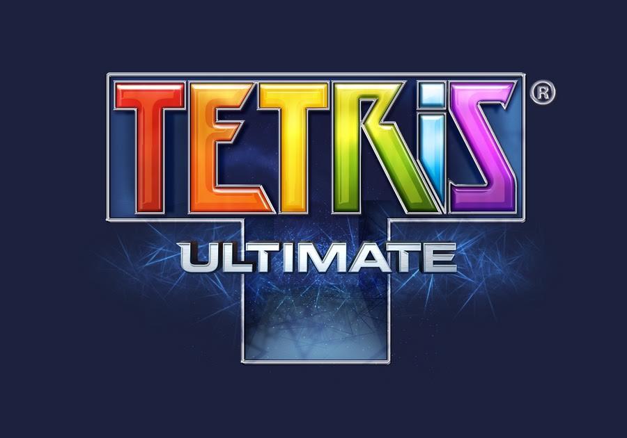 究極《俄羅斯方塊 Tetris® Ultimate》登場