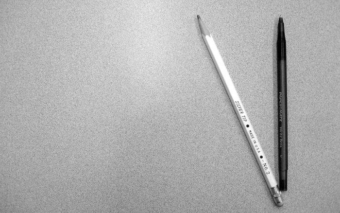 人難免一死,但重點在留下了什麼,化為鉛筆或唱片如何?