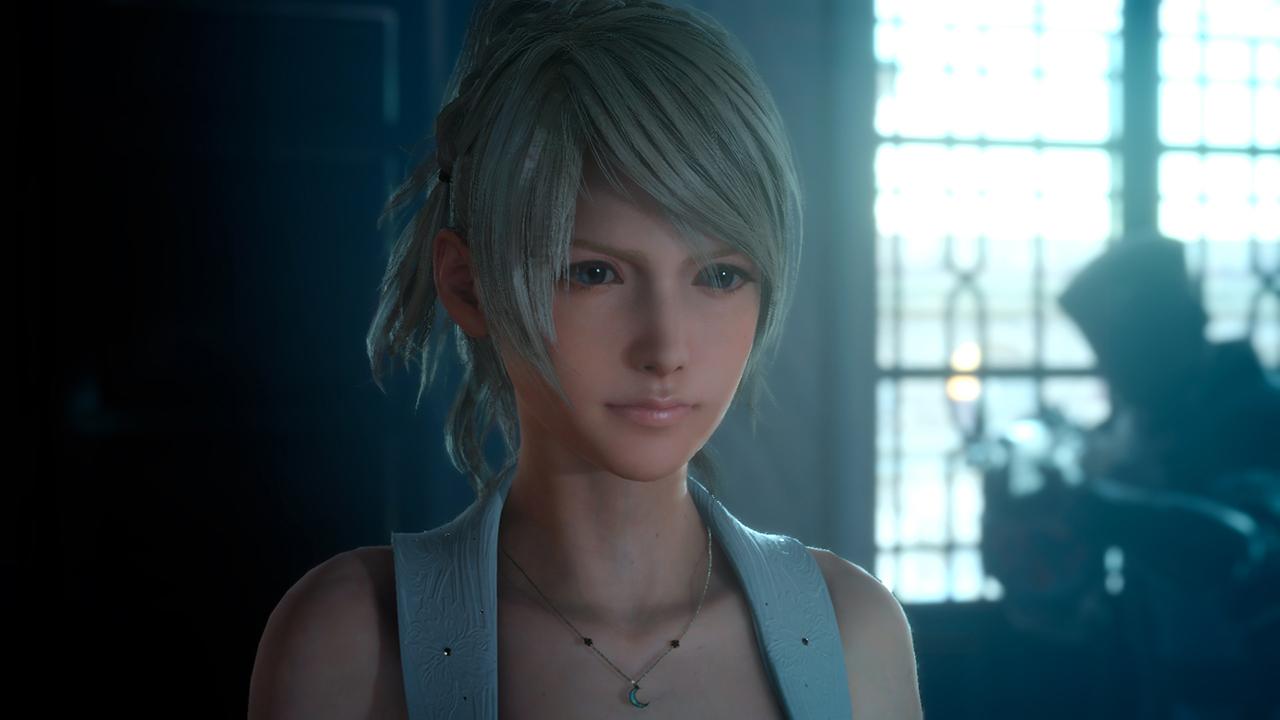《Final Fantasy XV》公開新影像「黎明 2.0」,旅程的開始