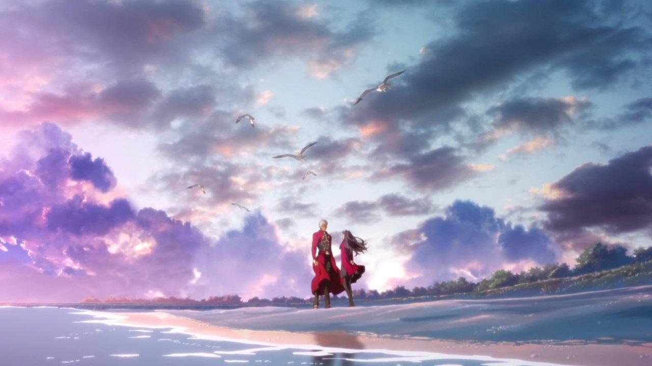 為《Fate/stay night Unlimited Blade Work》辯護:理想、力量與結果