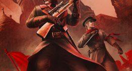 《刺客教條:編年史三部曲》最終篇章 《俄羅斯》上市