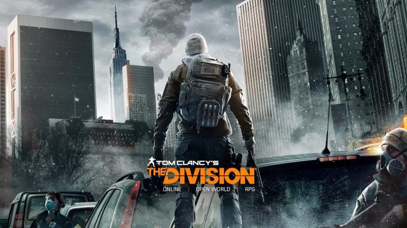 《全境封鎖》:現實極端情況的紐約,角色養成的槍戰 RPG