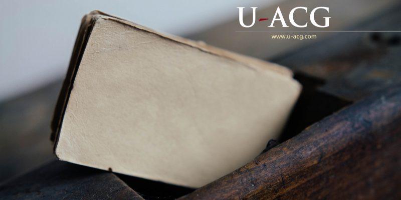 U-ACG SHOP|買論文集贈送鋼彈咖啡、天野喜孝徽章或其他精品