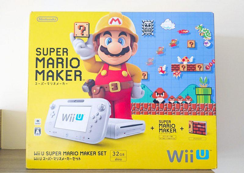 從次世代 NX 的宣布看 Wii U 的購入時機