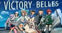 美國的艦娘:七國語音艦隊《Victory Belles》