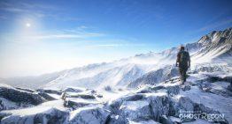 湯姆克蘭西系列《火線獵殺:野境》中文版確認,公開魅影