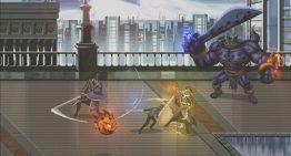 2D 橫向 《A King's Tale: Final Fantasy XV 》公開