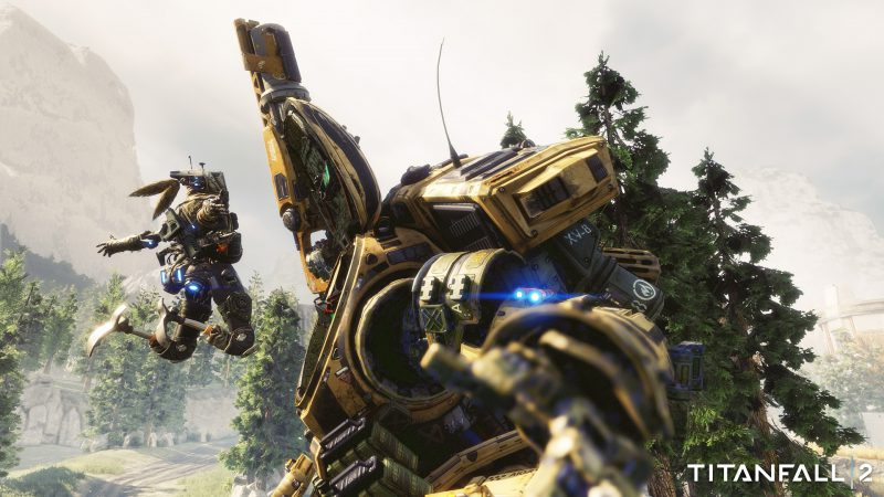 E3 2016 EA 發表會| 《泰坦 2》、《質量效應仙后座》、《星際大戰》與《戰地風雲 》