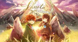 《Lanota》:在神聖的沈默中學會歷史,感受低吟迴響的幻想音樂