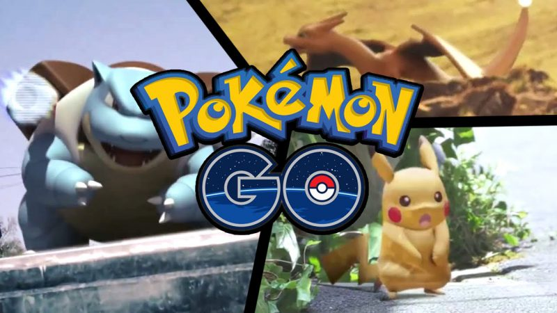 「真‧低頭族」的誕生:談《Pokémon GO》的兒時記憶與集體熱情,以及商業應用模式