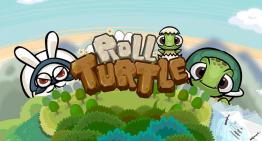 《 Roll Turtle 滾滾龜 》Android 版本上架