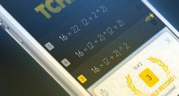 《Tchisla》:數字解謎遊戲的新設計