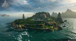 《戰艦世界》釋出0.5.8版更新 導入「即時開發流程」