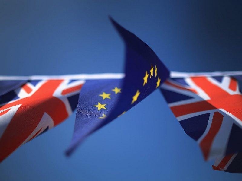 遊戲產業的衝擊與影響:英國脫歐之後