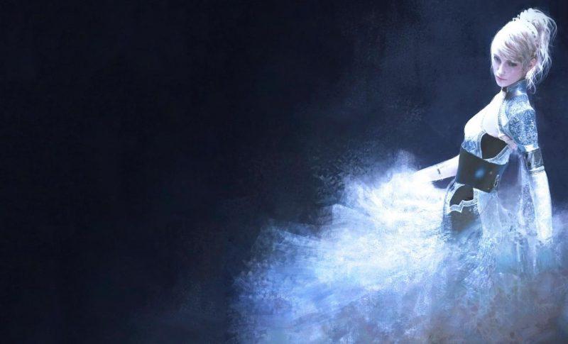 《Kingsglaive: Final Fantasy XV》:FF 15 前傳電影王者之劍感想~雙對