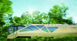 瑞風七星四季島:豪華寢台列車的遠去想像