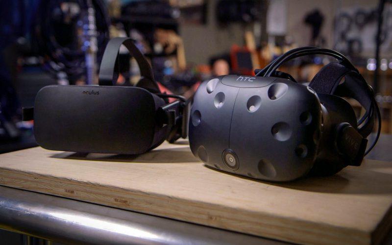 VR 開發無線版本,但更大的問題在沒人買