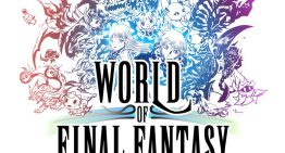 PS4、PS Vita《WORLD OF FINAL FANTASY》繁體中文版於 10 月上市